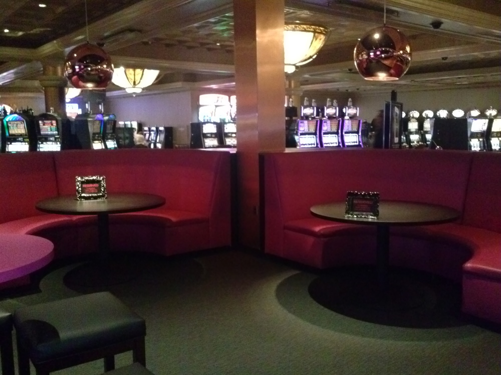 Envy Lounge @ Harrah's Horseshoe Southern Indiana