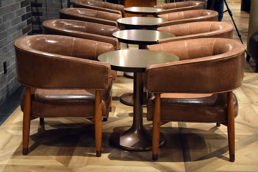 Montecristo Cigar Bar @ Caesar's Palace