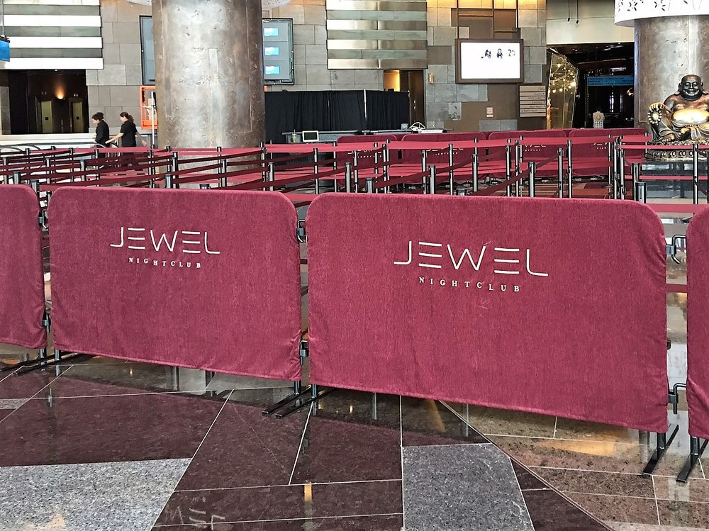 Jewel Nightclub @ Aria Resort Las Vegas