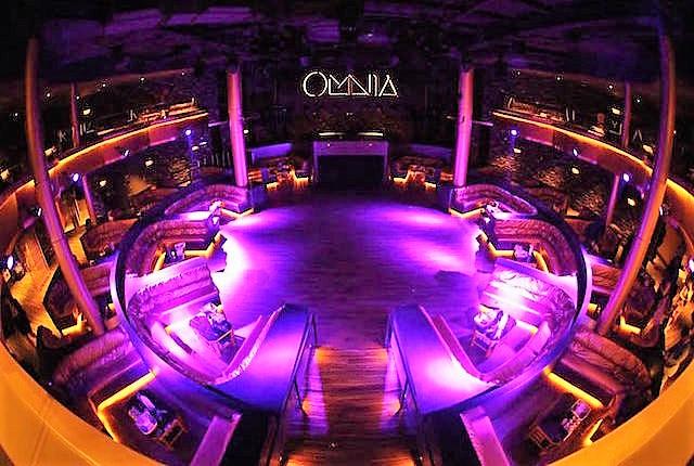 Omnia Nightclub San Diego