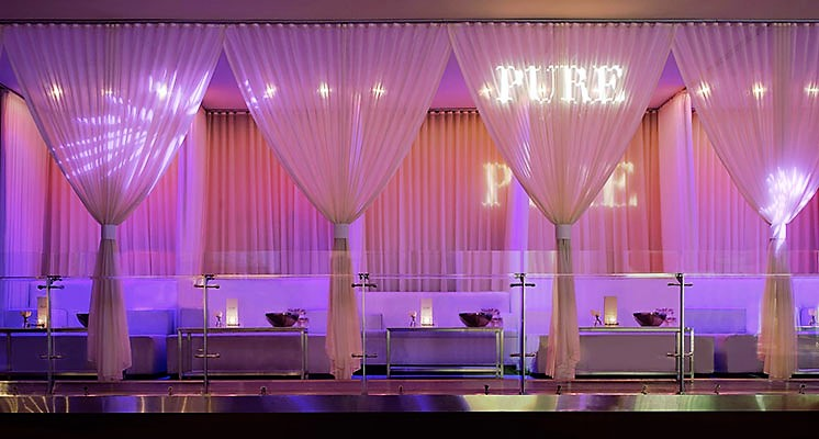 Pure Nightclub Las Vegas