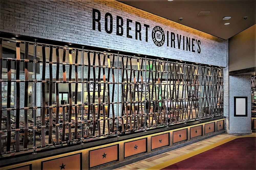 Robert Irvine's Public House @ Tropicana Las Vegas