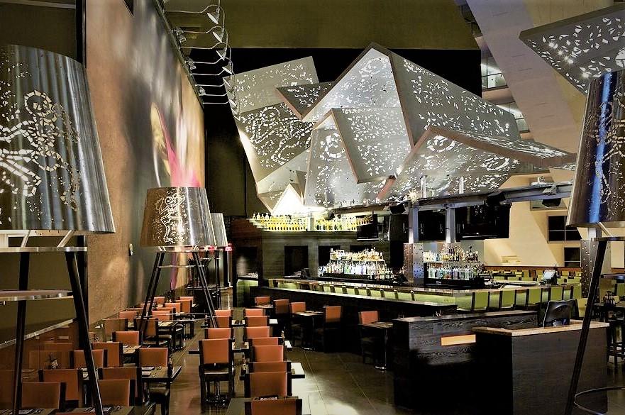 Tacos & Tequila @ Luxor Las Vegas