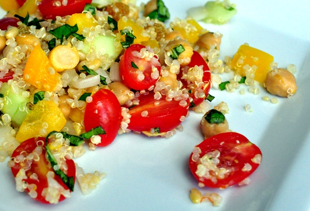 Mediterranean Diet Shown To Ward Off Heart Attack And Stroke