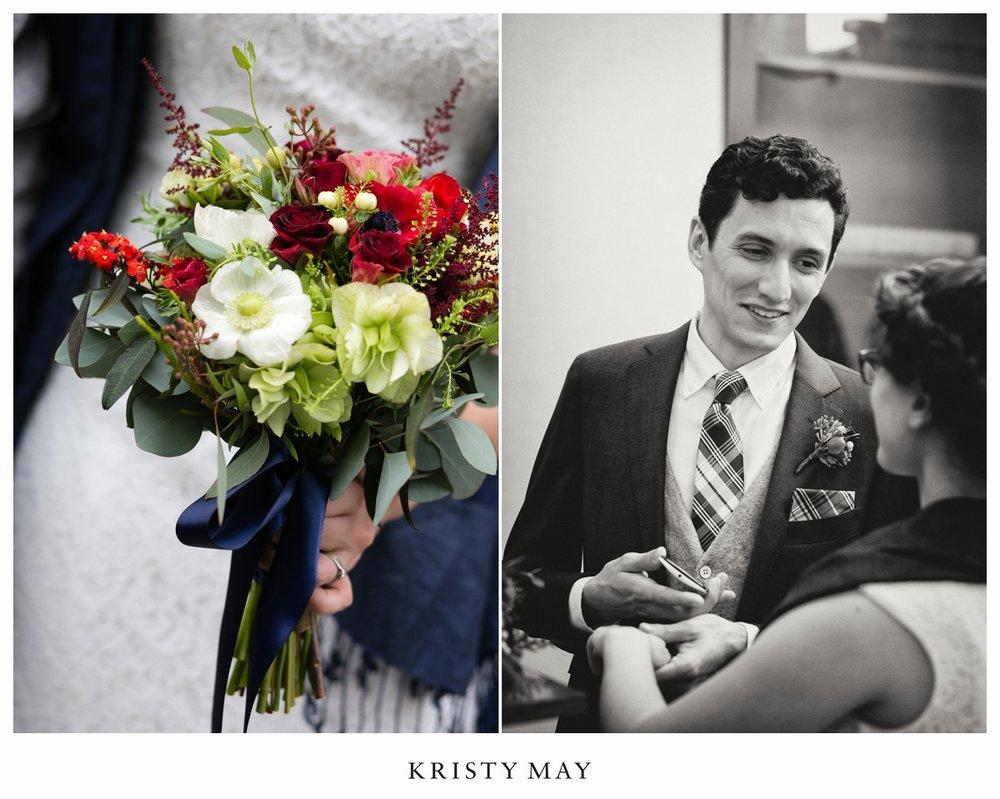 New York City Hall Wedding