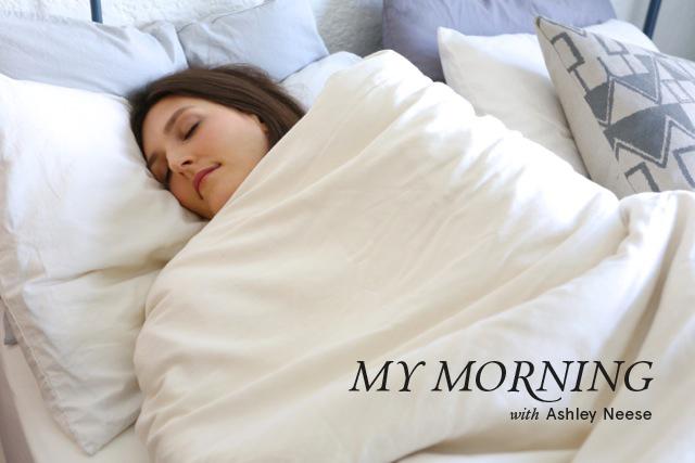 Ashley_neese_my_morning_bed