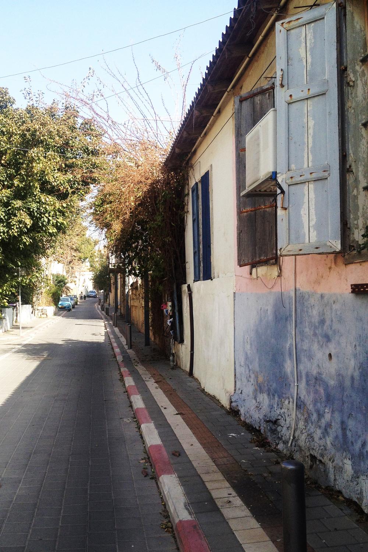 Backstreets_TelAviv