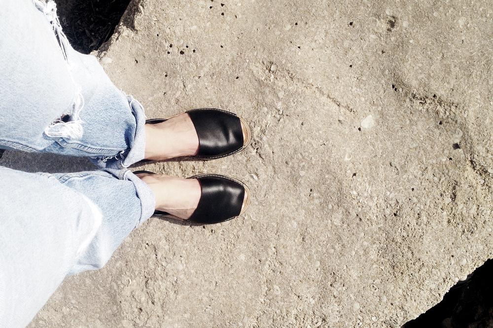 Sandals_TelAviv