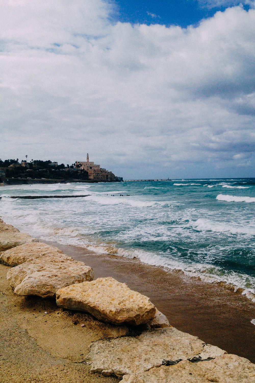 Jaffa_TelAviv_coast