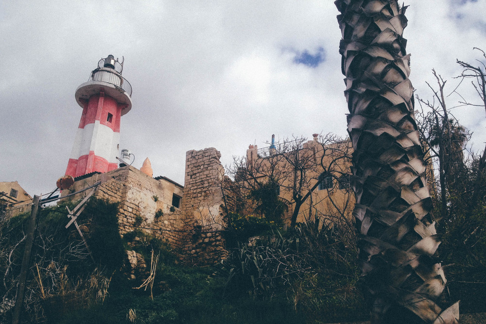 Jaffa_TelAviv_lighthouse