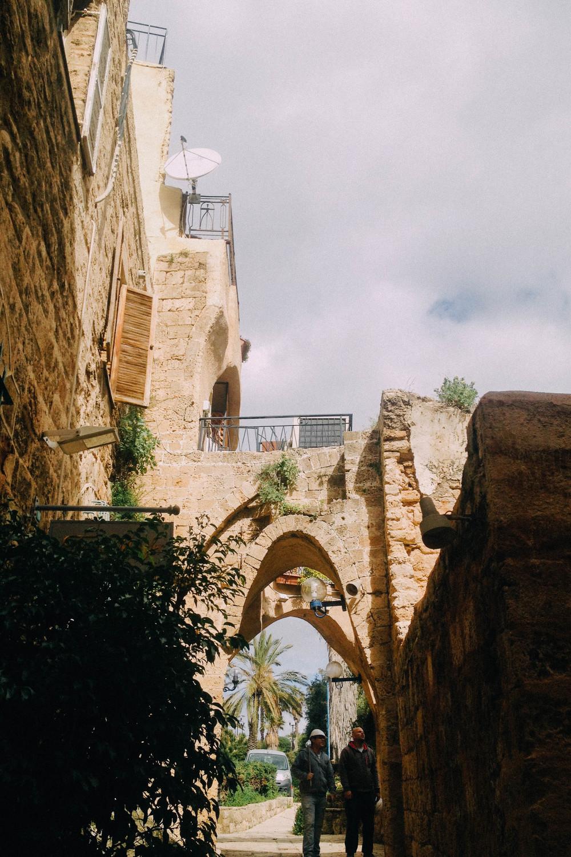 Jaffa_TelAviv_street