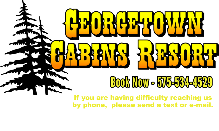 Georgetown Cabins Resort | A Getaway for Couples
