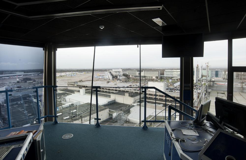 man airport