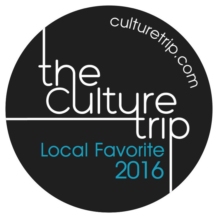 Culture Trip Local Favourite