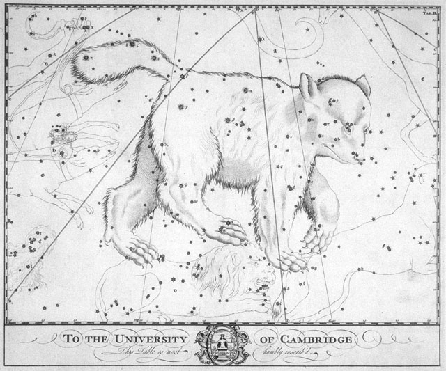 atlas celeste