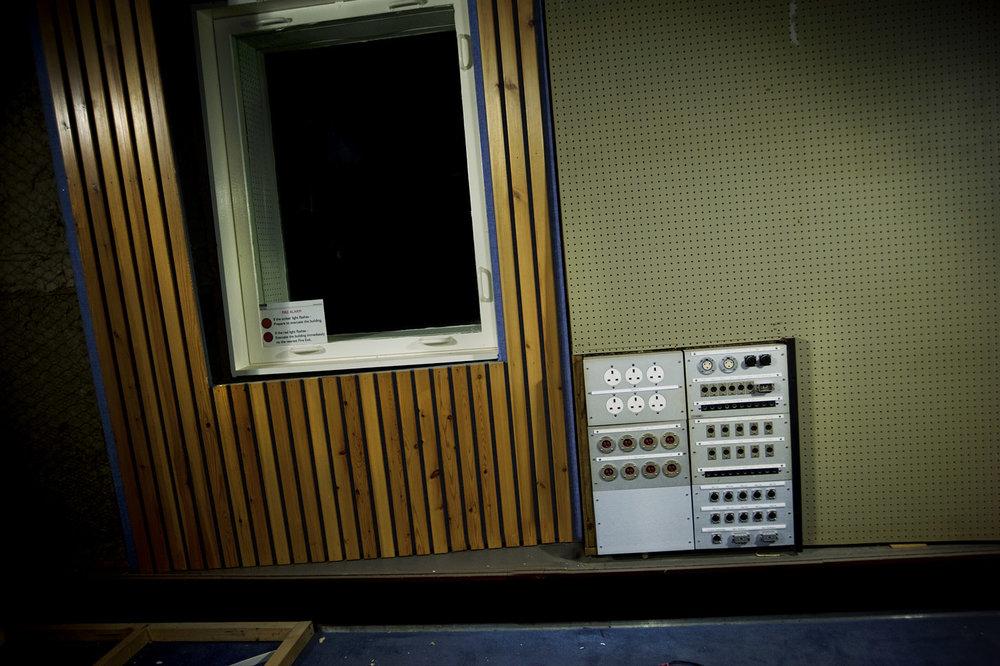new broadcasting