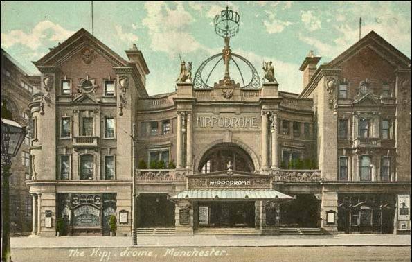Manchester Hippodrome