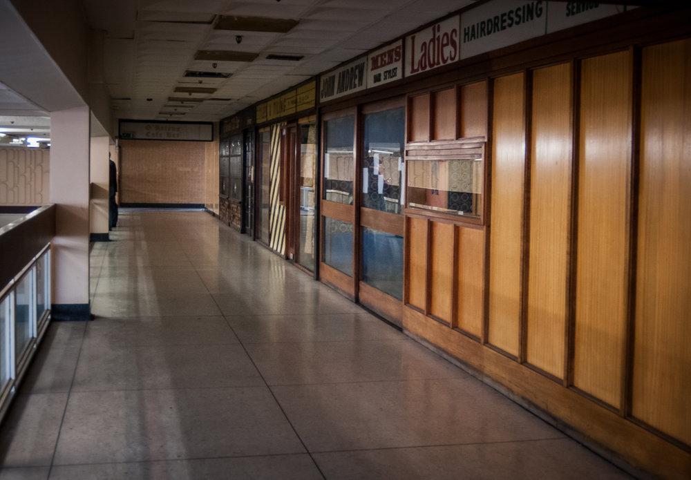 Skyliner - Stretford Mall Market Mezzanine - walkway 1.jpg