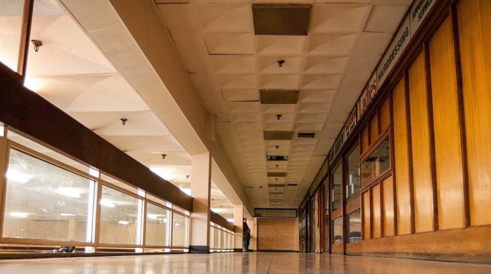 Skyliner - Stretford Mall Market Mezzanine - walkway 3.jpg