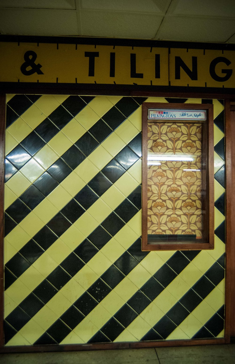 Skyliner - Stretford Mall Market Mezzanine - & Tiling.jpg