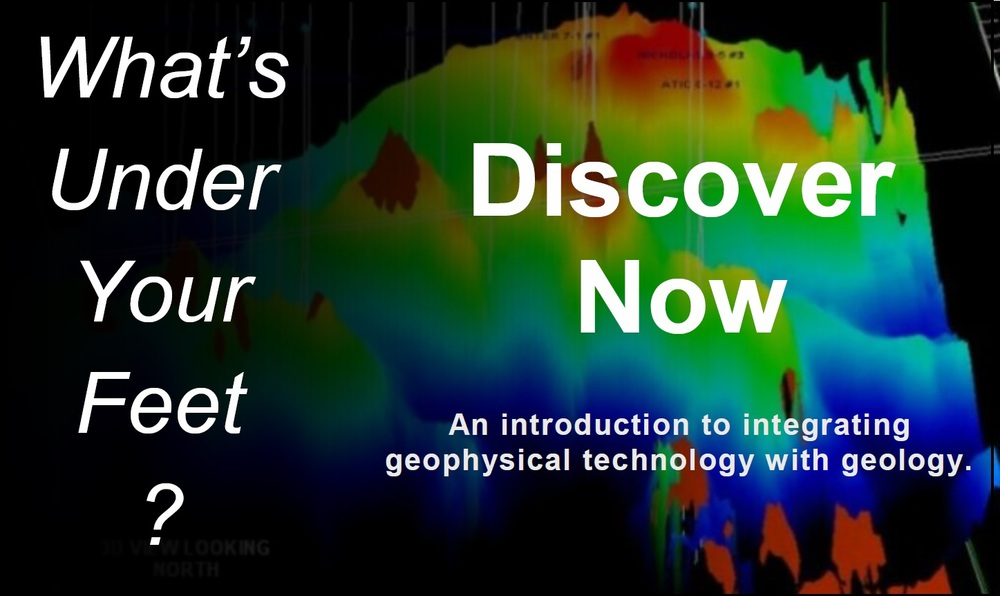 An Introduction to Integrating Geophysical Technology with Geology