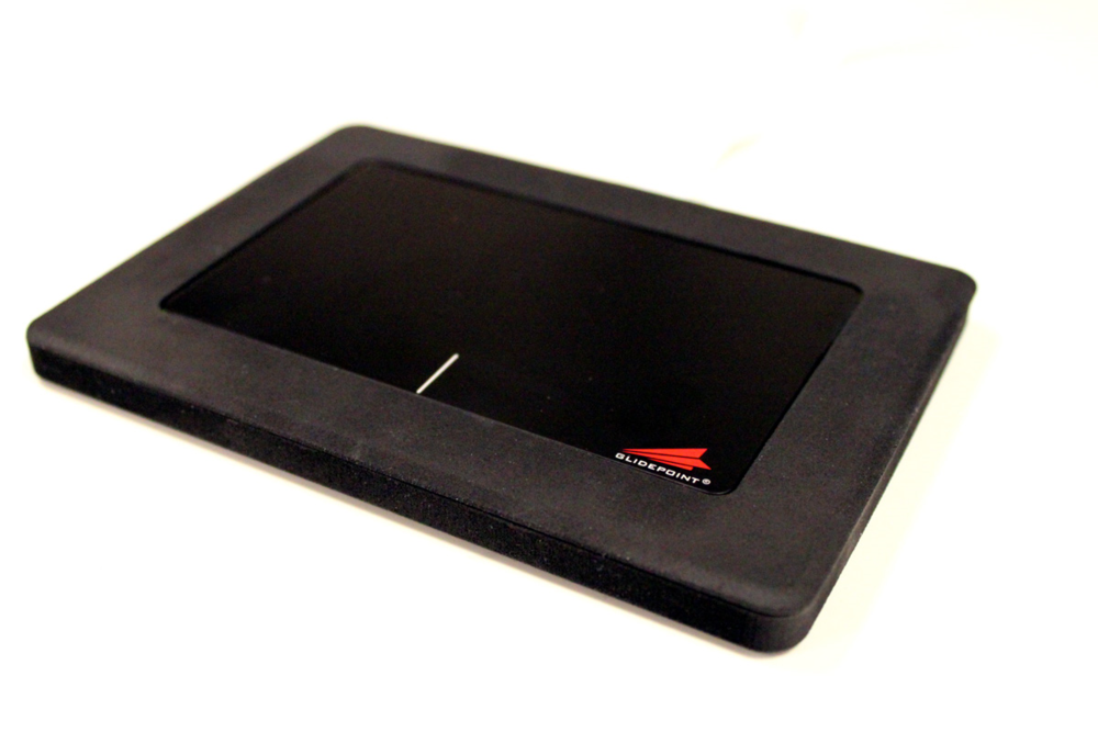 GlidePoint® Trackpads