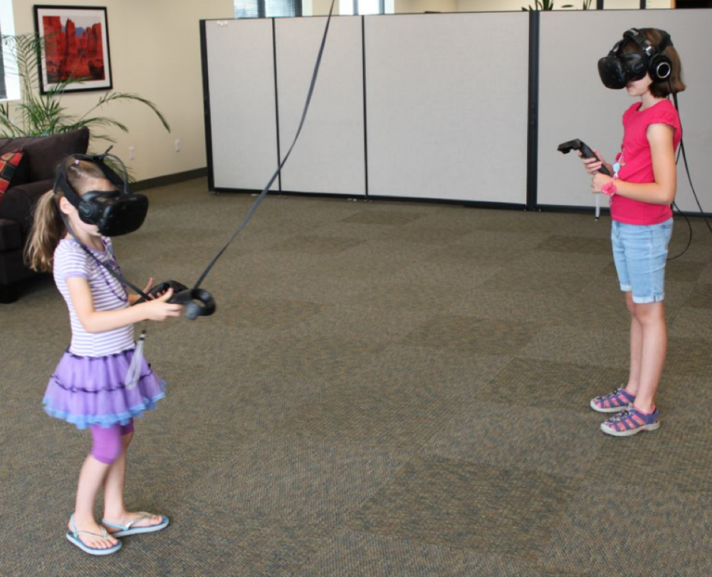 Kids playing the Vive VR.png