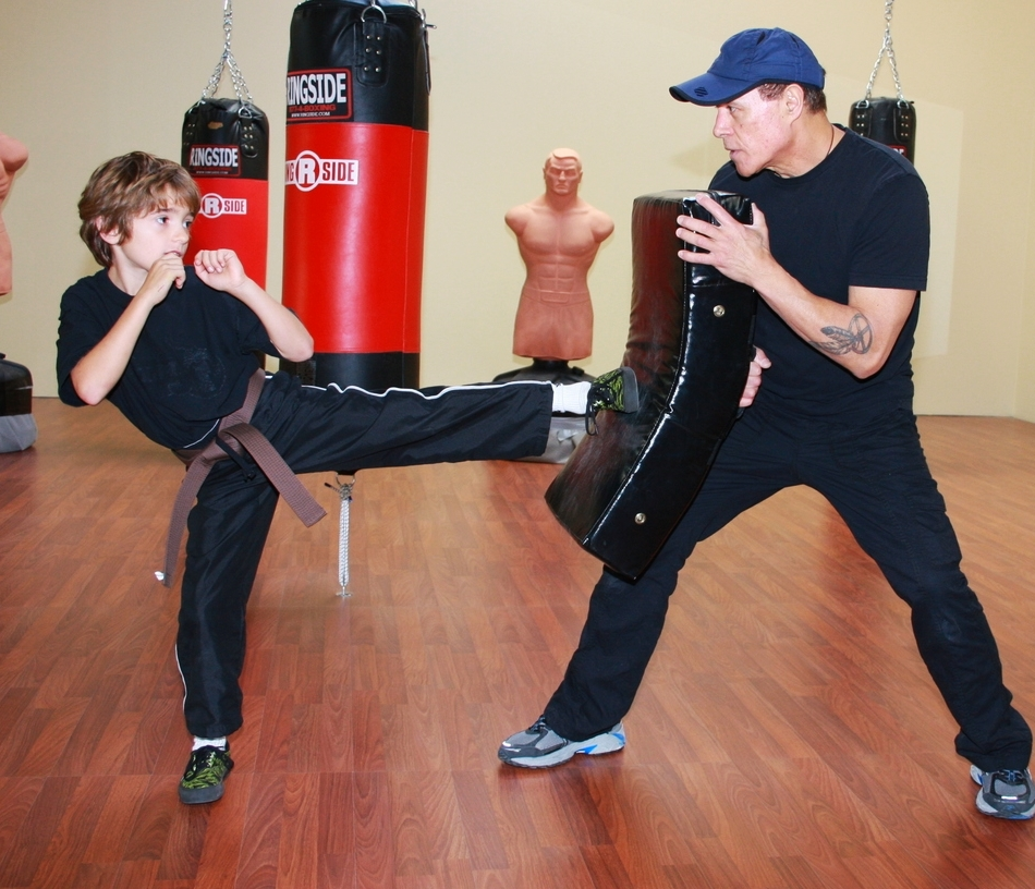 Depensa Kalye Martial Arts & Self-Defense for Children