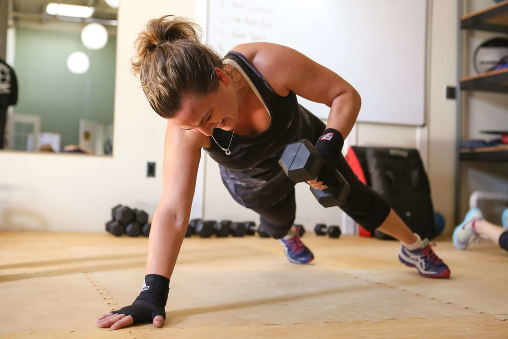 Personal Training, Strength and Fitness Conditioning, private and small group Self-Defense for men, women, teenage girls, teenage boys and children.