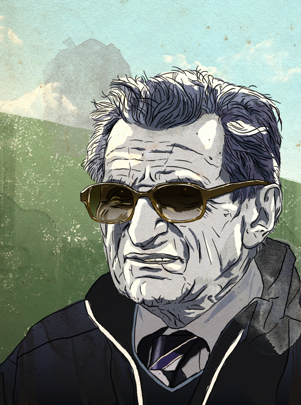 Joe Paterno for ESPN