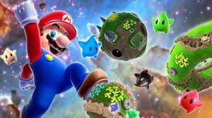 The nextMariogame will appear on PS4 and Xbox One.