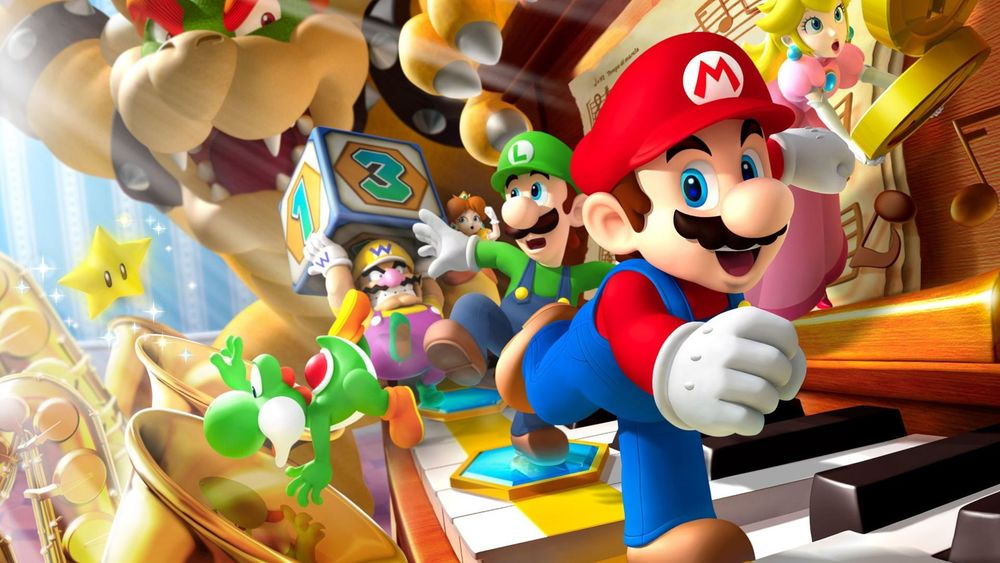 """Next Super Mario Bros.aims to be """"the most beautiful 2-D platformer of all time."""""""