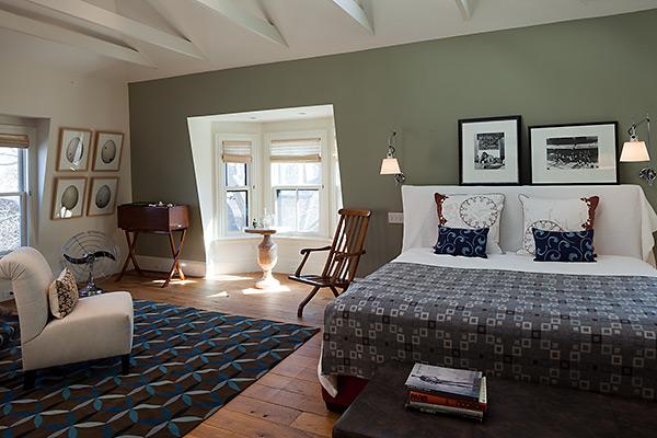 Avon Hill House, Cambridge, MA