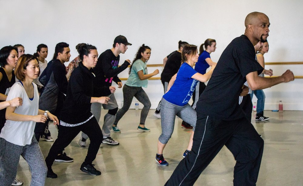 CD OPEN - // 3 month program For absolute beginners and up-This program is designed for dancers who enjoy professional training but at a comfortable pace. Our faculty will introduce students to the diversity of hip hop culture by training in a wide variety of street dance styles at a beginner-friendly level. Gain confidence in your movement and learn from the best.2hrs weekly.Next Season: Summer 2018