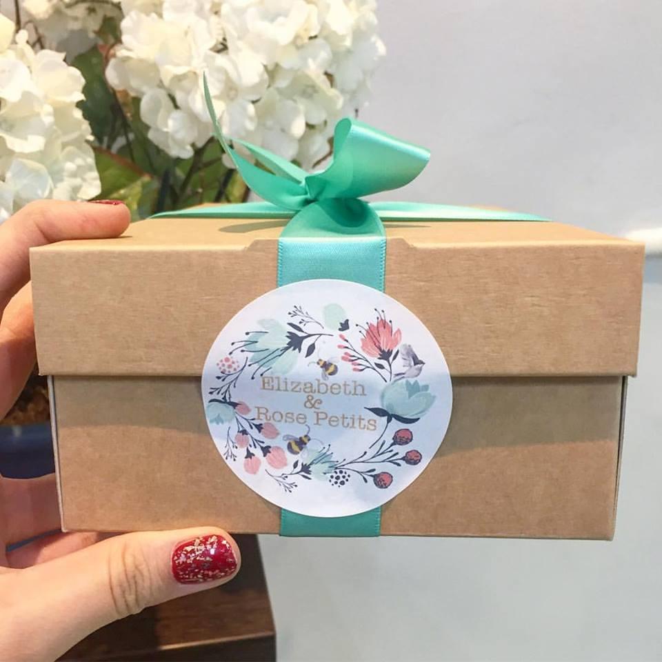 custom baby gifts