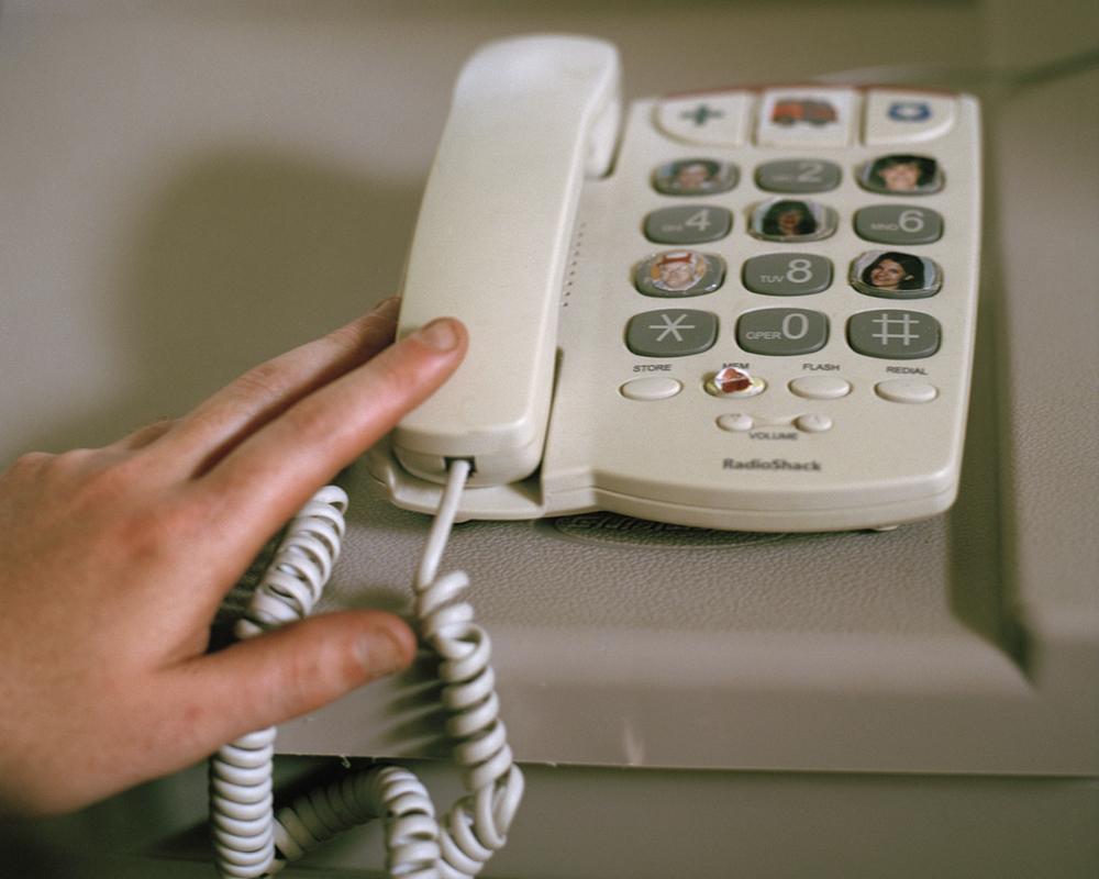 James's Phone