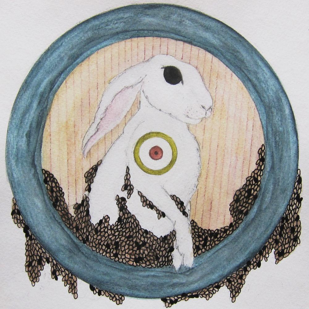Rabbit Target
