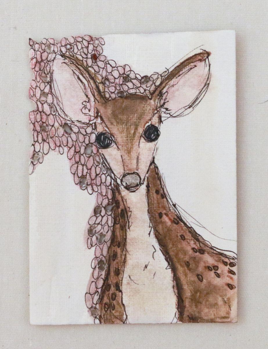 Lyme Deer