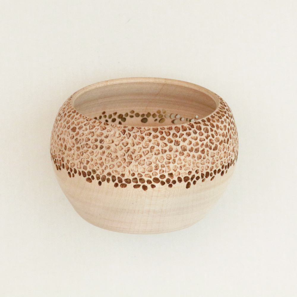 Hive Bowl (Side View)