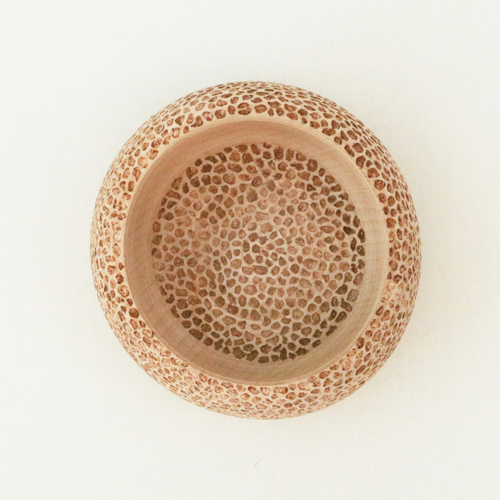 Hive Bowl (Top View)