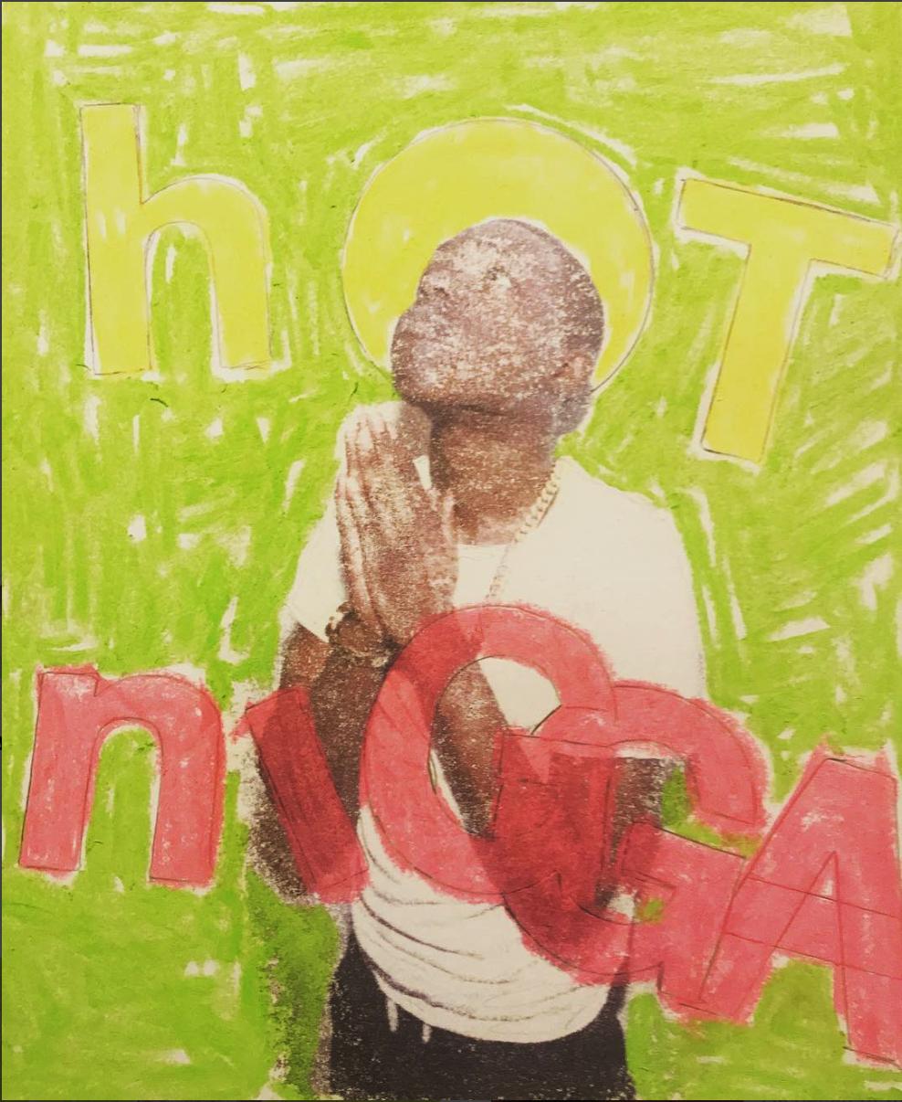 Hot Nigga