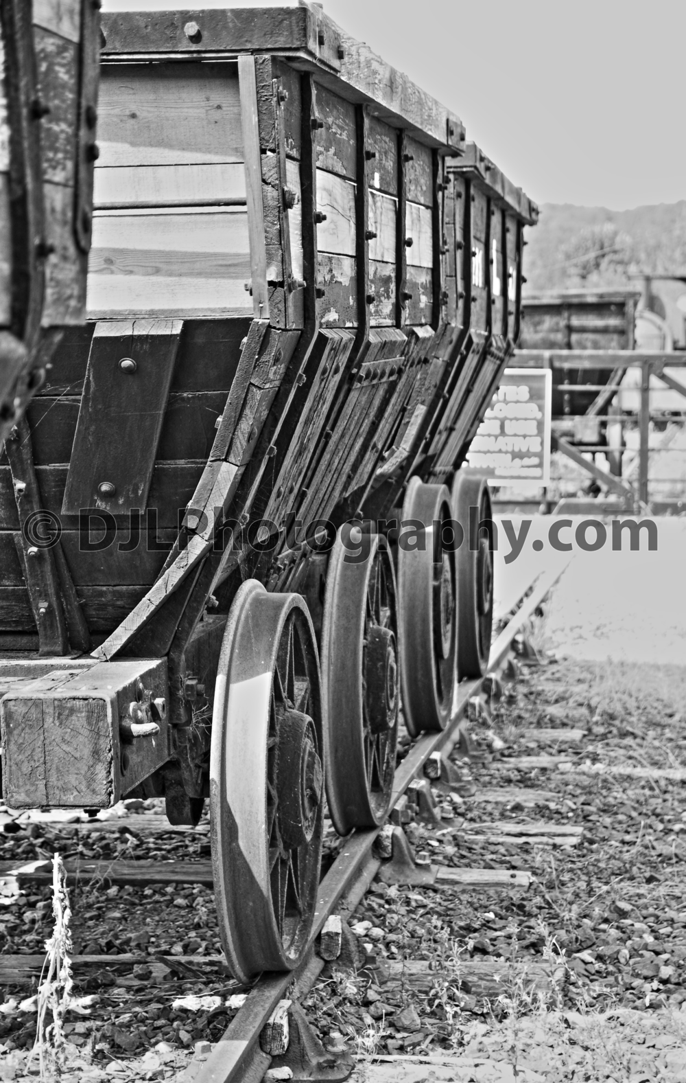 Beamish Stock
