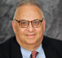 Dr. Edward Mazze