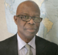 Mr. Julius Kolawole
