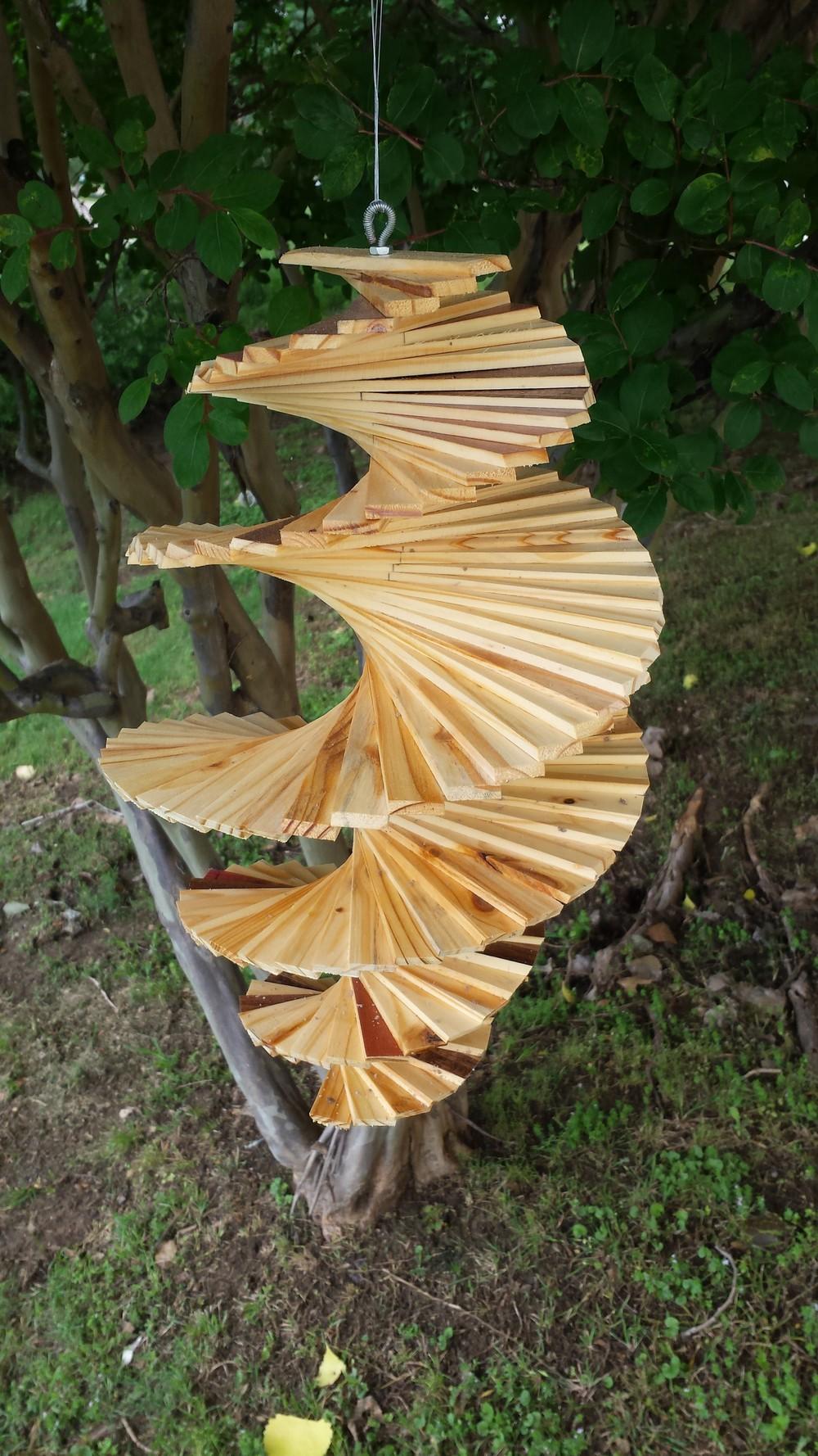 Wind Spinner