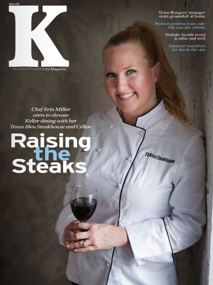 K Magazine-July 2015 http://trendmag2.trendoffset.com/publication/?i=263185