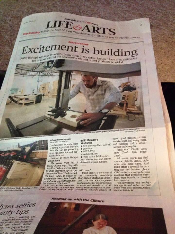 Fort Worth Star-Telegram-June 2015 http://www.star-telegram.com/living/indulge/indulge-homes/article22994919.html
