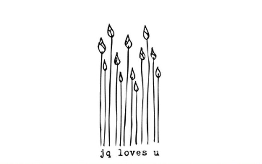 jq loves u