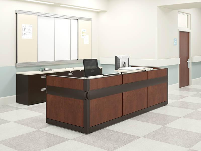 Healthcare - Nurses Station.jpg