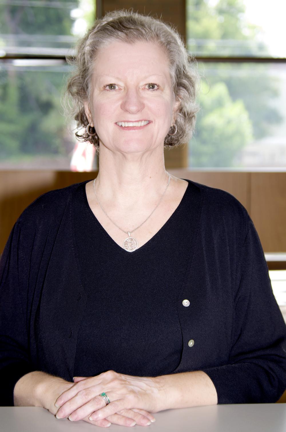 Tricia Worden